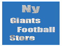 NY Giants Football Store